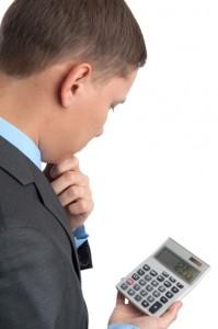 Straf-Zinsen bei vorzeitiger Auszahlung